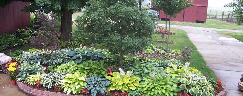 Indiana Lawn And Landscaping Services In Valparaiso In Lawn Maintenance Irrigation And
