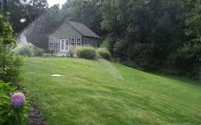 Lawn Sprinkler Installation Indiana