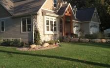 Lawn sprinkler service Indiana