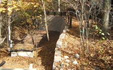 indiana retaining wall service