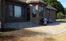 Lawn installation Goetz