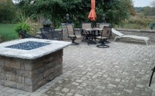 patio installation service