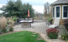 Northwest Indiana Patio Installation